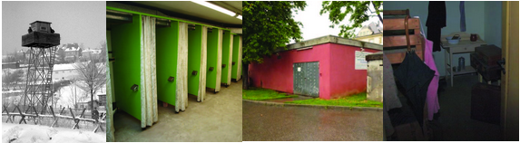 Stuttgart: Cold War Bunker Tour and come-together lunch (Ivy Circle)