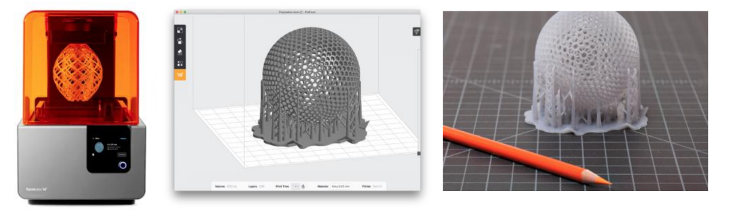 IvyCircle Berlin – Insights into 3D Printing (hosted by MIT club of Germany)