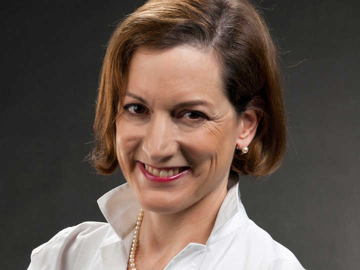 Democracy and Disinformation – Understanding our New Normal. With Anne Applebaum