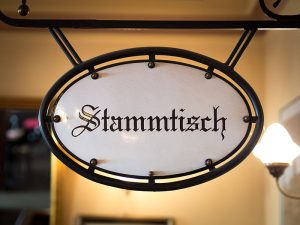 Ivy+ Stammtisch Berlin (June 7th 2018)