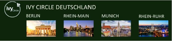 Ivy Circle Munich: Q4-2018 Stammtisch