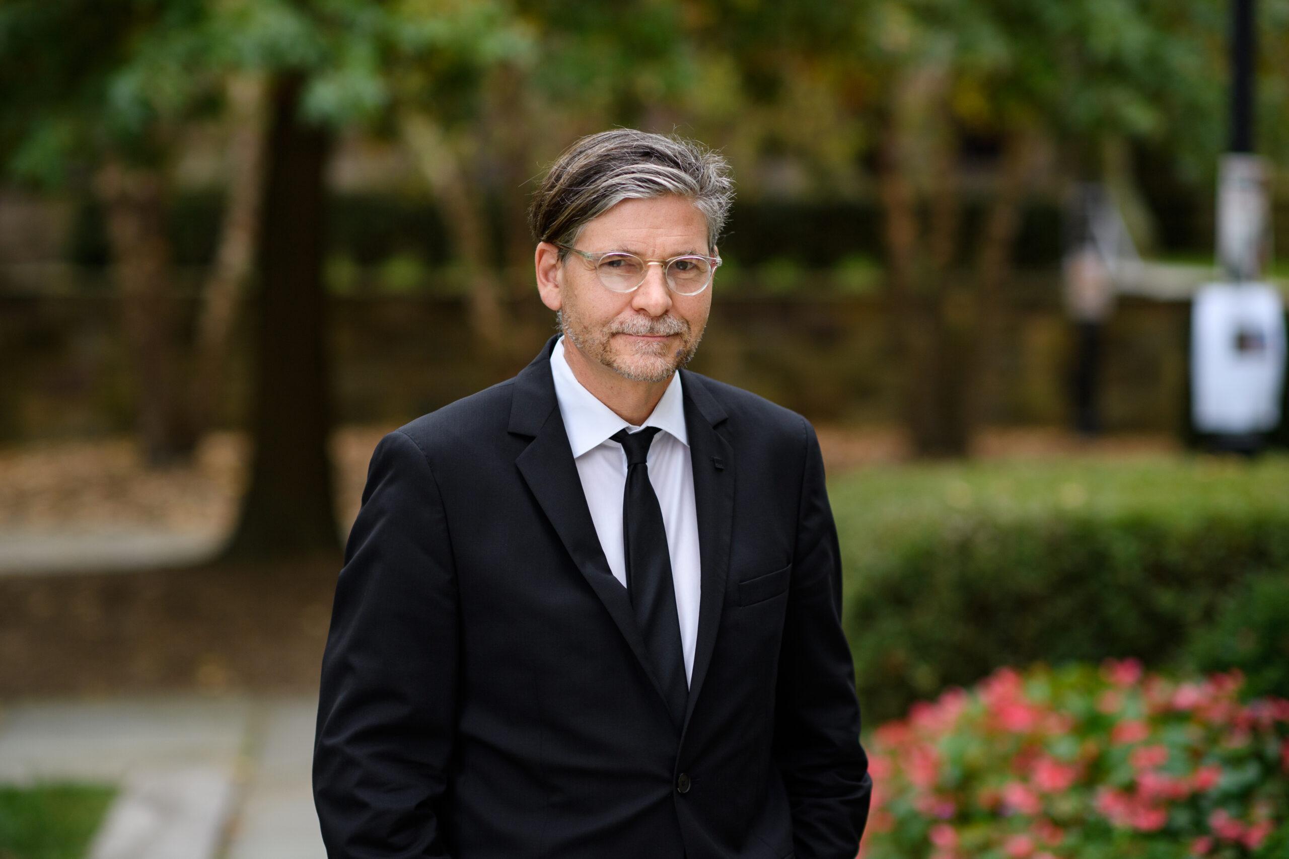Munich Dialogues on Democracy welcomes back Professor Jan-Werner Mueller